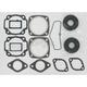 2 Cylinder Complete Engine Gasket Set - 711022X