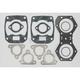 Hi-Performance Full Top Engine Gasket Set - C2054