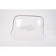 18 in. Clear Windshield - 450-612