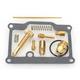 Carburetor Rebuild Kit - 1003-0007