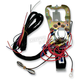 Dash Base with Wire Harness Kit - 400909