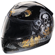 Jackal Pandora Black Helmet