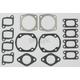 2 Cylinder Full Top Engine Gasket Set - 710162C
