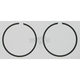 Piston Rings - 85mm Bore - R09-730