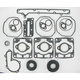 3 Cylinder Complete Engine Gasket Set - 711206