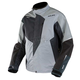 Light Gray Traverse Jacket