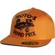 Orange SFMX Hat