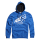 Royal Blue Constant Shift Hoody