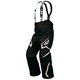 Youth Black/White Helix Pants
