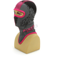 Youth Black/Pink Shredder Balaclava - 2712.90107