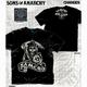 SAMCRO 9 T-Shirt