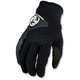 Black Qualifier Gloves