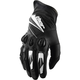 Black Insulator Gloves