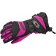 Womens Magenta Rizer G7 Gloves