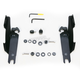 Black No-Tool Trigger-Lock Hardware Kits for Fats/Slim or Batwing - MEK1952