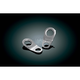 Tie Down Bracket/Cable Guides - 4179