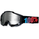 Youth Black Accuri Goggles - 50310-001-02