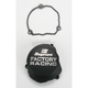 Factory Racing Ignition Cover-Black - SC-46B