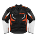 Stealth/Orange Compound Jacket