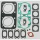 2 Cylinder Full Top Engine Gasket Set - 710178C