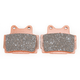 Semi-Sintered V Brake Pads - FA104V