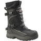 Black Barrier Boots