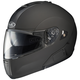 Matte Black IS-Max BT Modular Helmet