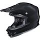 Black FG-X Helmet
