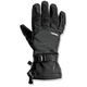 Black Union Long Gloves