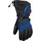 Black/Blue Fuel Gloves