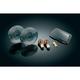 Smoke Turn Signal/Fender Tip Lens Kit - 4994