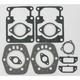 2 Cylinder Full Top Engine Gasket Set - 710063A