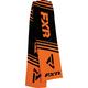 Black/Orange Scarf - 15704.30000