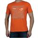 Orange Cube T-Shirt