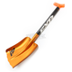 Black/Orange Tactic Shovel - 15717.30100