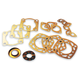 Hi-Performance Complete Engine Gasket Set - C2014S