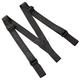 Black Suspenders - 5049-000-000-000