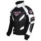 Womens Black/White Adrenaline X Jacket
