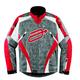 Red/Camo Comp 7 Jacket