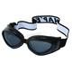 Black G-903 Goggles w/Smoke Lens - G-903BK/SM