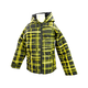 Youth Yellow Thermal Jacket