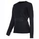 Womens Black Solstice Shirt (Non-Current)