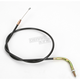 Universal 33 1/2 in. Single Throttle Cable for 36-38mm Carbs - 933