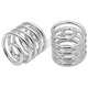 2 in. High Chrome Seat Springs - 0820-0010