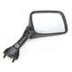 Black OEM Rectangular Mirror - 20-97221