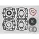 2 Cylinder Complete Engine Gasket Set - 711171A