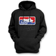 Black Official Pullover Hoody