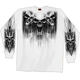 Skull Dagger Long Sleeve T-Shirt