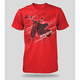 Red Grom T-Shirt