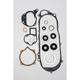 Complete Gasket Set w/Oil Seals - 0934-2081
